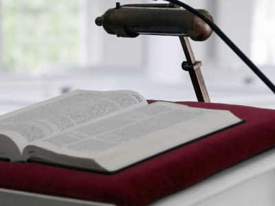 Principles and Practices of Preaching